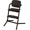 Cybex Lemo Wooden Highchair-Infinity Black (New 2020)