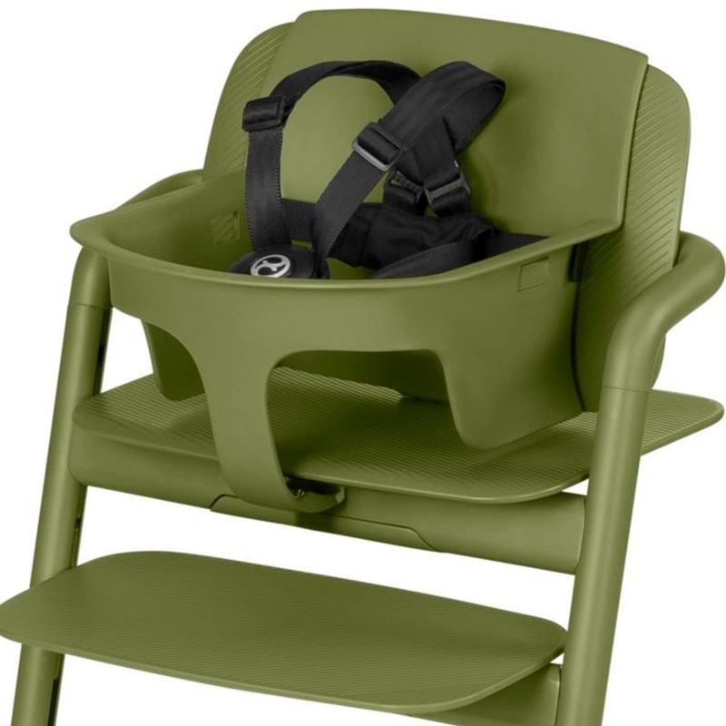 CYbex Lemo Baby Set-Outback Green (New 2020)