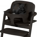 CYbex Lemo Baby Set-Infinity Black (New 2020)
