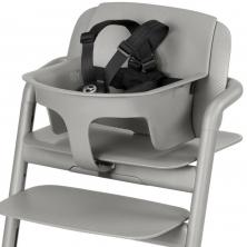 CYbex Lemo Baby Set-Sorm Grey (New 2020)