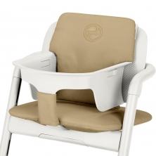 Cybex Lemo Highchair Comfort Inlay-Pale Beige (New 2020)