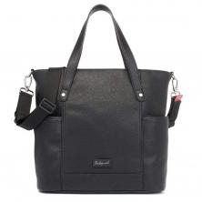 Babymel Rosie Changing Bag- Black