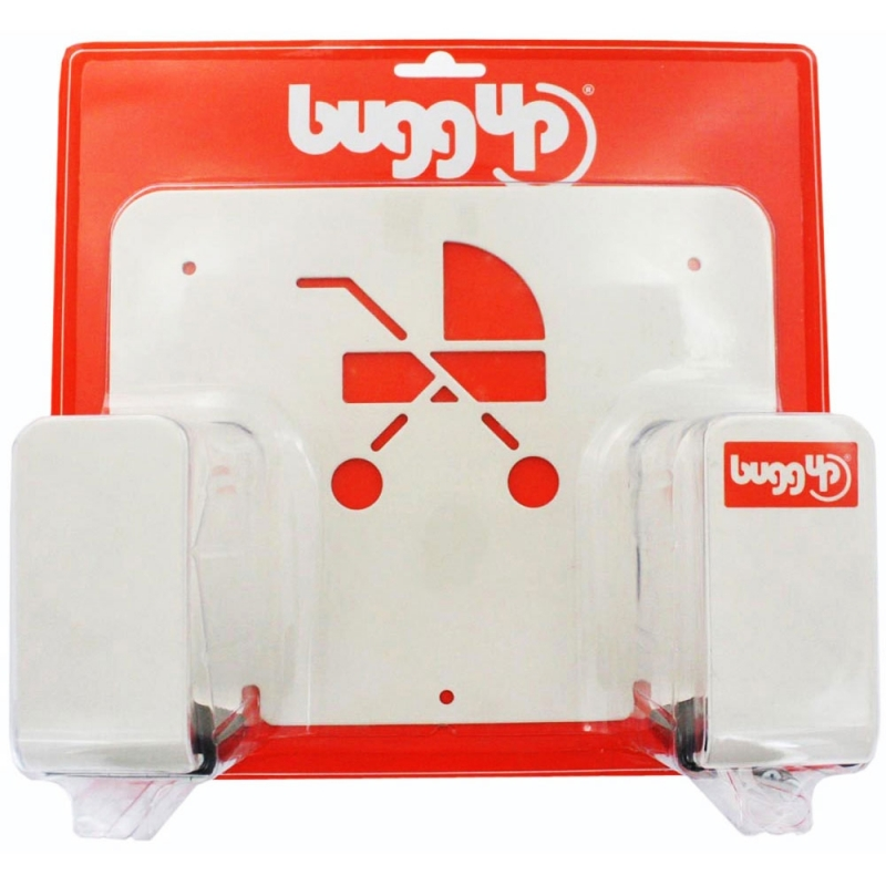 BuggUpp Large Buggy and Stroller Hanging System
