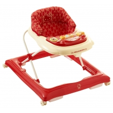 My First Hello Kitty Walker-Red