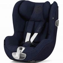Cybex Sirona Z i-Size Plus Group 0+/1 Car Seat-Nautical Blue (New 2020)