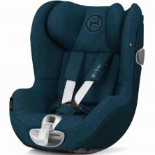 Cybex Sirona Z i-Size Plus Group 0+/1 Car Seat-Mountain Blue (New 2020)