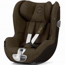 Cybex Sirona Z i-Size Plus Group 0+/1 Car Seat-Khaki Green (New 2020)