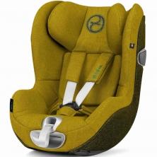 Cybex Sirona Z i-Size Plus Group 0+/1 Car Seat-Mustard Yellow (New 2020)