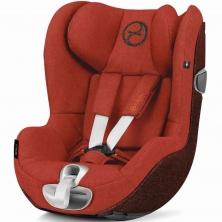 Cybex Sirona Z i-Size Plus Group 0+/1 Car Seat-Autumn Gold (New 2020)
