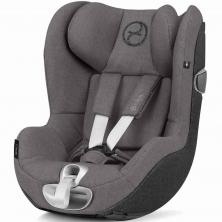 Cybex Sirona Z i-Size Plus Group 0+/1 Car Seat-Soho Grey (New 2020)