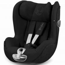 Cybex Sirona Z i-Size Plus Group 0+/1 Car Seat-Deep Black (New 2020)