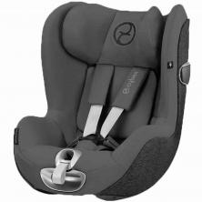 Cybex Sirona Z i-Size Group 0+/1 Car Seat-Soho Grey (New 2020)