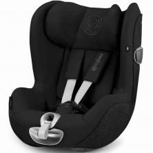 Cybex Sirona Z i-Size Group 0+/1 Car Seat-Deep Black (New 2020)