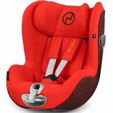 Cybex Sirona Z i-Size Group 0+/1 Car Seat-Autumn Gold (New 2020)