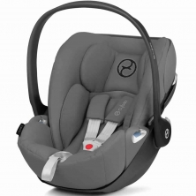 Cybex Cloud Z i-Size Group 0+ Car Seat-Soho Grey (2020)