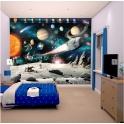 Walltastic Wall Mural-Space Adventure