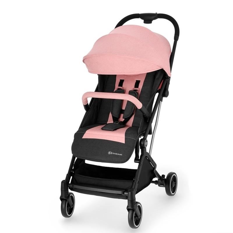 Kinderkraft Indy Pushchair-Pink