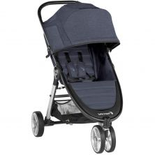 Baby Jogger City Mini 2 Single Stroller-Carbon