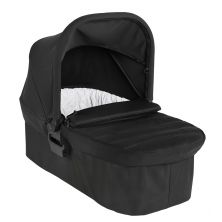 Baby Jogger City Mini 2/GT2 Single Carrycot-Jet