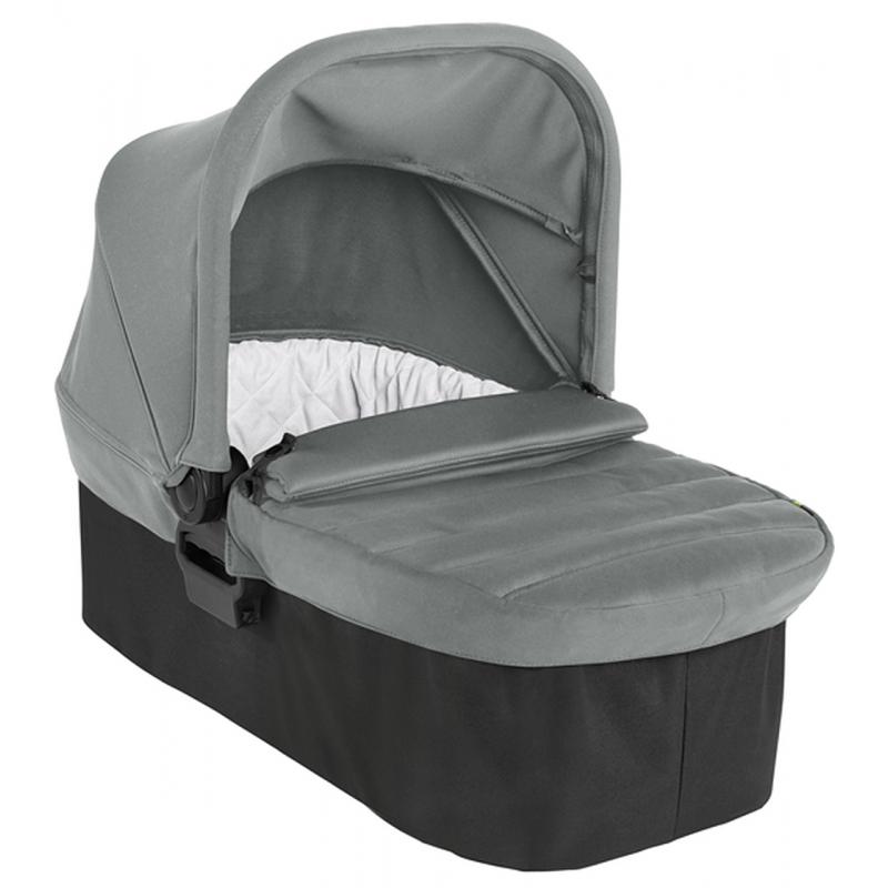 Baby Jogger City Mini 2/GT2 Single Carrycot-Slate
