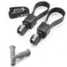 Lascal Maxi BuggyBoard Universal Connector Kit