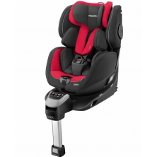 Recaro Zero 1 i-Size Car Seat-racing Red (New 2020)