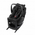 Recaro Zero 1 Elite i-Size Car Seat-Performance Black (New 2020)