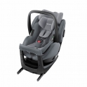 Recaro Zero 1 Elite i-Size Car Seat-Aluminium Grey (New 2020)