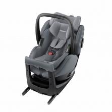Recaro Zero 1 Elite i-Size Car Seat-Aluminium Grey (New 2020)