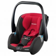 Recaro Guardia Group 0+ Infant Car Seat-Racing Red (New 2020)
