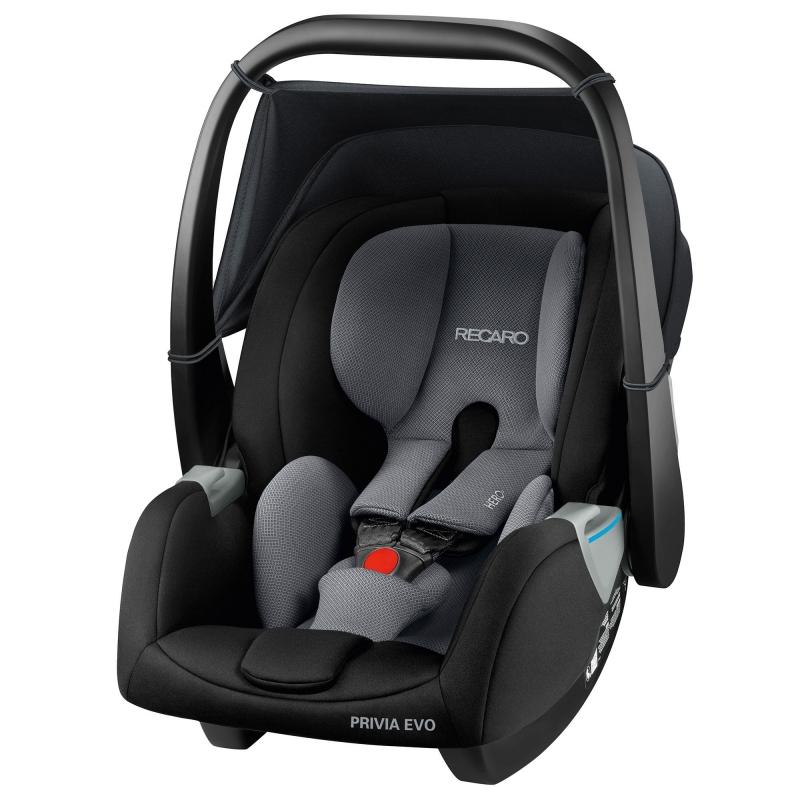 Recaro Privia Evo Infant Car Seat