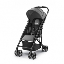 Recaro EasyLife Compact Stroller-Graphite (New 2020)