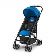 Recaro EasyLife Compact Stroller-Saphir Black (New 2020)