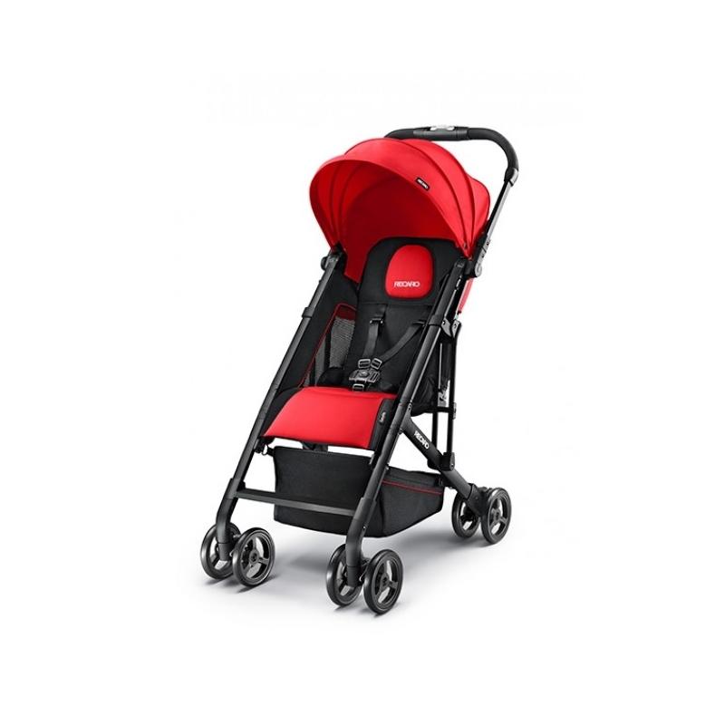 Recaro EasyLife Compact Stroller-Ruby Black (New 2020)