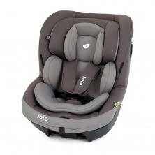 Joie i-Venture 0+/1 Car Seat + FREE I-Base Advance-Dark Pewter