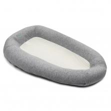 Purflo Breathable Nest-Marl Grey