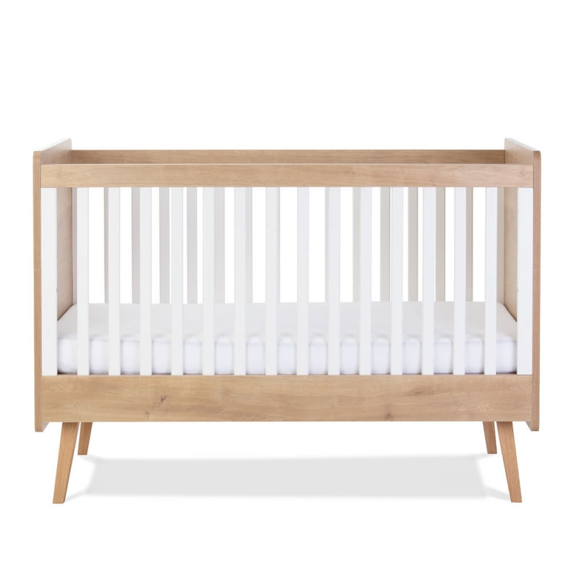 Silver Cross Westport Cot Bed (New 2019)