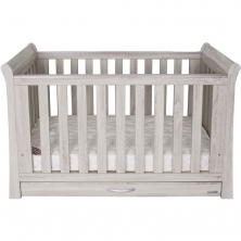 BabyStyle Noble Cot Bed With Underbed Drawer !