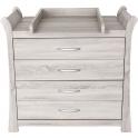 BabyStyle Noble 4 Drawer Dresser
