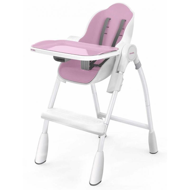 Oribel Cocoon Highchair-Pink