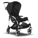 Bugaboo Bee 5 Pushchair-Aluminium/Black