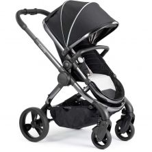 iCandy Peach Stroller-Phantom/Beluga