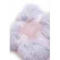 Bizzi Growin Koochicoo Luxury Blanket - Blue