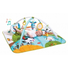 Tiny Love Gymini Kick & Play-Farm