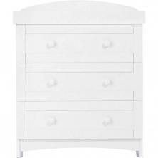 East Coast Alby Dresser-White