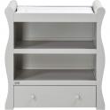 East Coast Nebraska Dresser-White