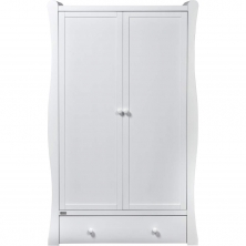 East Coast Nebraska Wardrobe-White