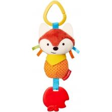 Skip Hop Bandana Chime Buddies-Fox