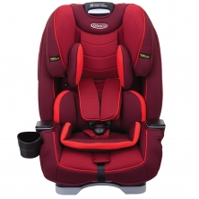 Graco Slimfit Group 0+/1/2/3 Car Seat-Chili*