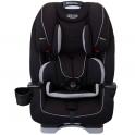 Graco Slimfit Group 0+/1/2/3 Car Seat-Black*